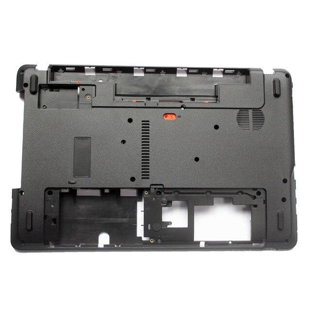 Cubierta inferior para portátil Packard Bell EasyNote TS11 TS13 TS44 TS45 TSX62 TSX66 P5WS5, cubierta de la Base