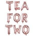 9pcs/lot Tea For Two...