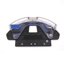 Тканевый кронштейн для швабры и резервуар для воды для робота пылесоса Ecovacs Deebot Ozmo 930/DG3G, 1 шт., Сменные аксессуары
