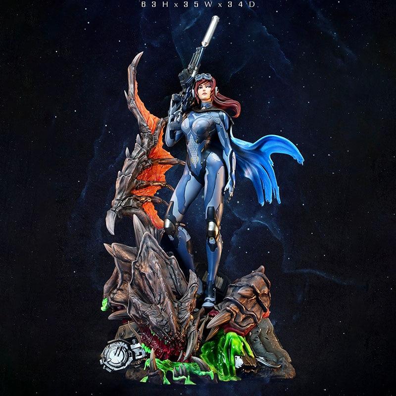 Nova GK Limited Edition Statue Figure 1