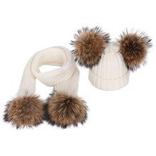 2 шт Для женщин мужские сапоги высотой выше колена шапочка длинный