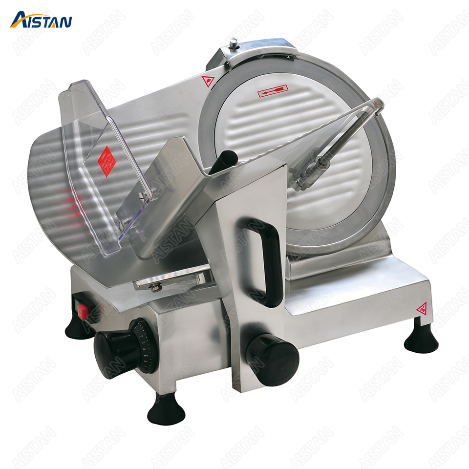 HBS-300 Electric Semi-automatic commercial meat slicer/meat cutter machine for restaurant 1