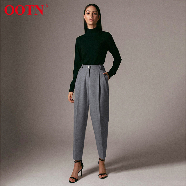 Office Work Trousers 5