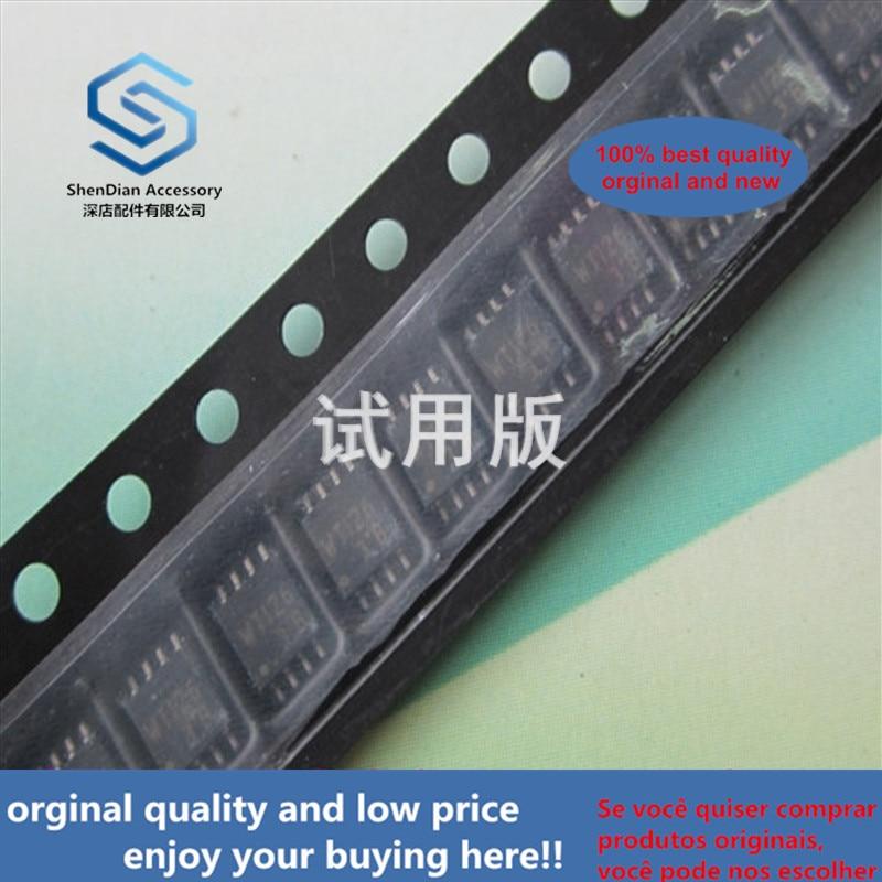 20ppcs 100% Orginal New Brand New Original TC7WT126FU WT126 VSSOP-8