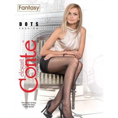 Underwear Women's Socks & Hosiery Tights Conte elegant 999052