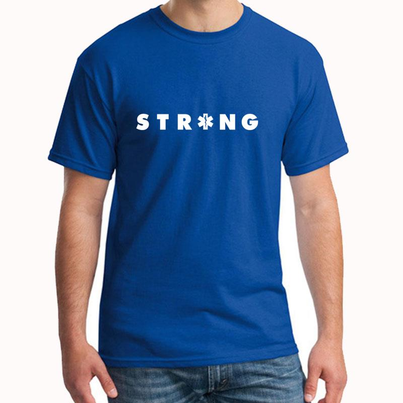 >Fitness Paramedic Strong <font><b>tshirt</b></font> plus sizes s-5xl Short Sleeve Casual Leisure <font><b>mens</b></font> <font><b>tshirts</b></font> <font><b>Crew</b></font> Neck Outfit