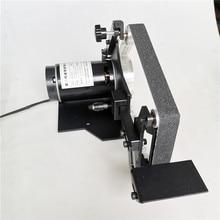 多機能ベルト機工業用グレードベンチ研削盤。シャープ家庭用ブレード固定角度研磨機