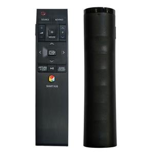 Image 2 - חם החלפת חכם שלט רחוק עבור SAMSUNG טלוויזיה חכמה BN59 01220E BN5901220E RMCTPJ1AP2