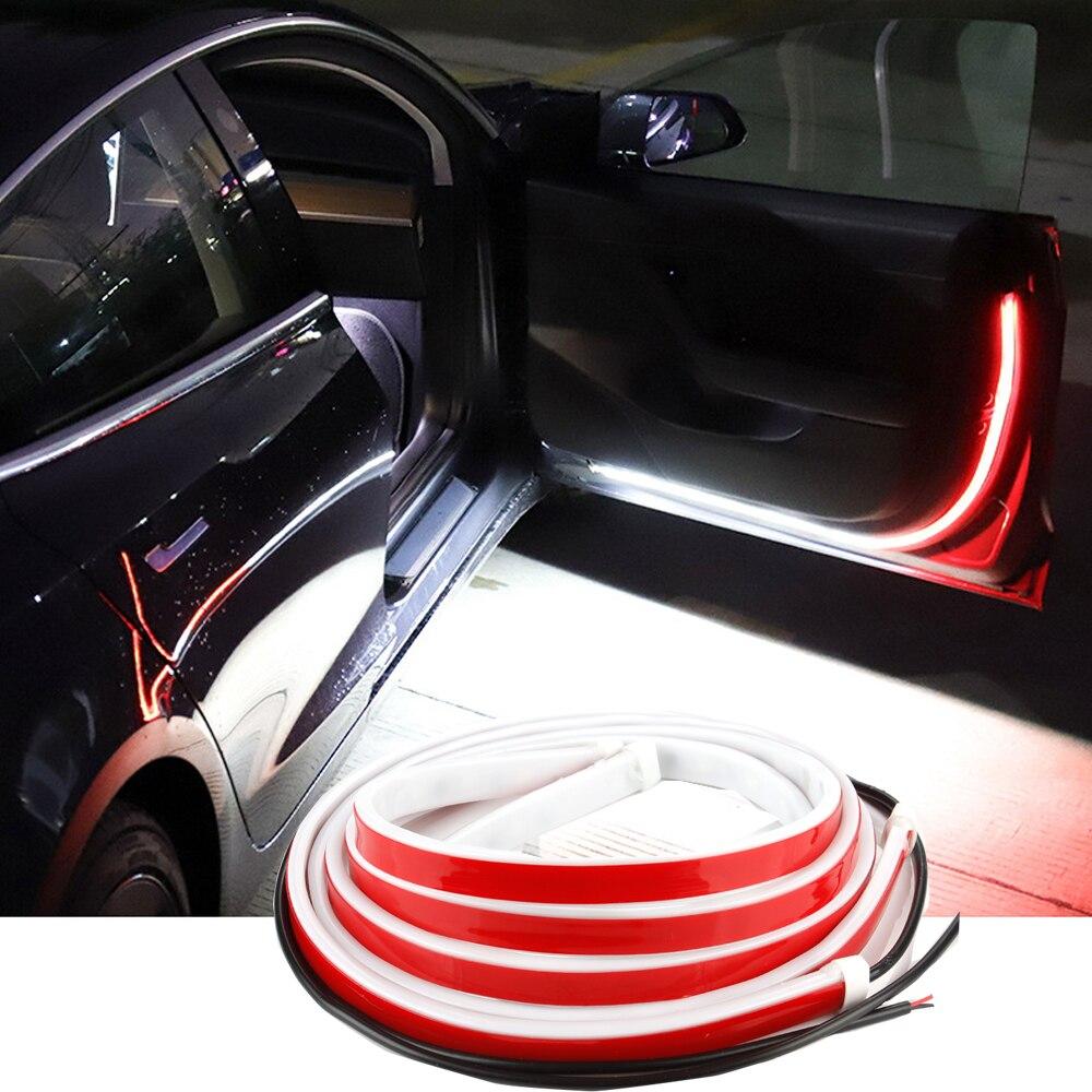 LED Marienkäfer Lampe Für ABS 76B2 Türleuchte Warnleuchten  Türen  Autos  2St