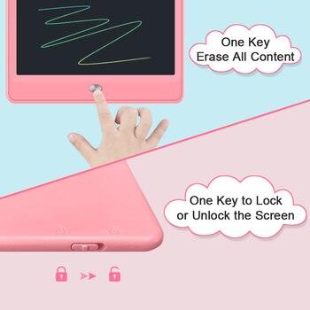 Электронный детский планшет для рисования Prograce 10 дюймов 6
