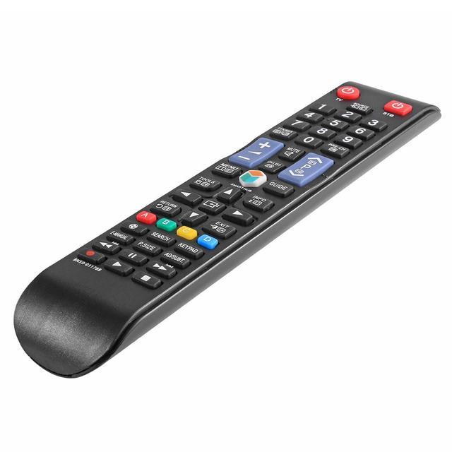 1set Remplacé Universel Télécommande Intelligente pour Samsung Smart TV BN59-01178B BN59-01198U AA59-00790A Accessoires