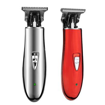 Professional Hair Clippers Men T-Blade Beard Trimmer Barber Grooming Kit Rechargeable Cordless Haircut Machine U1JE professional electric hair clippers men t blade beard trimmer barber grooming kit rechargeable cordless haircut machine
