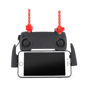Image 4 - For Mavic 2 Mini Signal Booster Antenna Range Extender Amplifie for DJI Mavic 2 Mini Series Drone Remote Controller Accessories