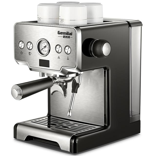 15bar Espresso Machine 6