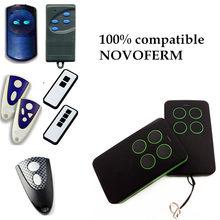Novoferm Novotron 502 compatibile con el código de rodamiento del remitente de mano alta calidad muy