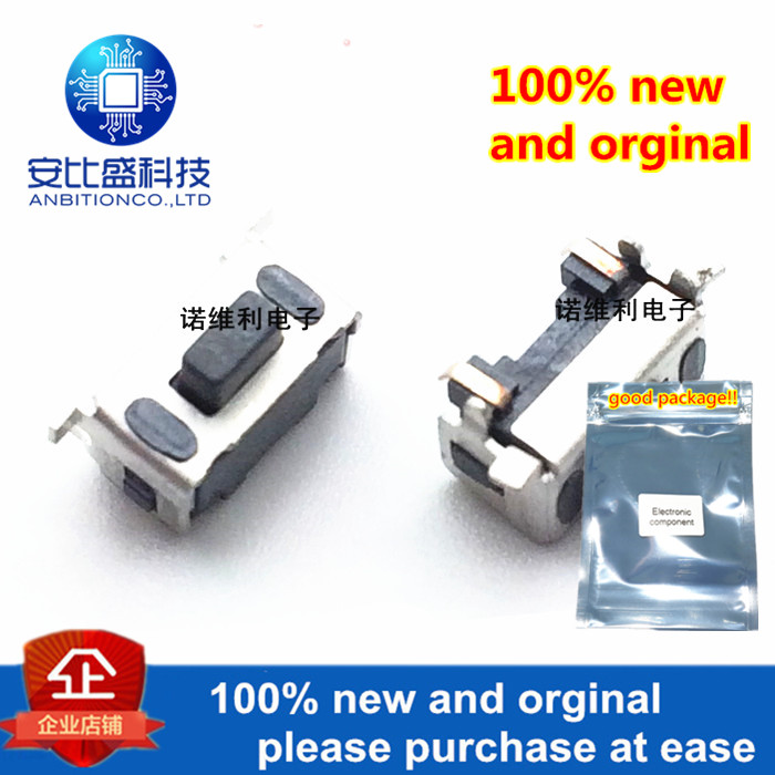 10pcs 100% New And Orginal NTC303-DA1J-D180T In Stock
