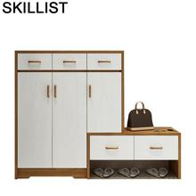 Rangement Chaussure Moveis Para Casa Armario De Almacenamiento Closet Sapateira Mueble Rack Cabinet Furniture Shoes Storage