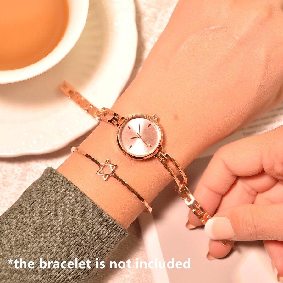 pink dial