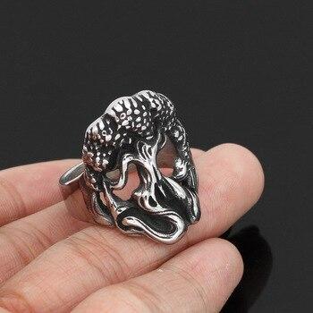 Anillos de árbol de la vida de Yggdrasil para hombre, mitología nórdica, árbol Vikingo, joyería escandinava, regalo para él