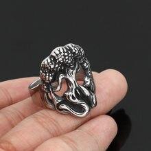 FDLK – bague arbre de vie de la mythologie nordique Yggdrasil, anneau Viking, arbre du monde, bijou scandinave, cadeau pour lui