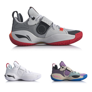 Image 2 - Li Ning Men Wade Series ALL CITY 8 On Court Basketball Shoes LiNing li ning Sport Shoes Sneakers ABPQ005 XYL303