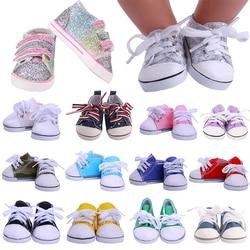 14 видов стилей 7 см кукла на полотне Обувь Одежда Аксессуары для 43 см для ухода за ребенком для мам Одежда для новорожденных/малышей 18 дюймов ...