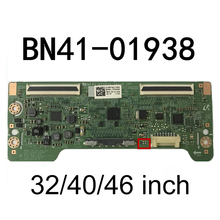 Dla 32/40/46 cal 13Y FHD_60HZ_V02 BN41 01938B BN41 01938 tablica logiczna dla telewizor LED płyta kontrolera T con konwerter UA32F5080AR