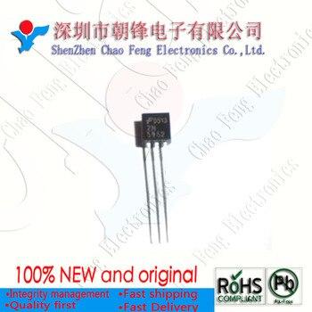 2N5952 TO92 MOS field effect transistor фото