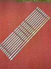 New 10pcs/lot 6LED 594mm LED backlight strip for LY315 DH01W JS D AP3216 062EC HL 24320A28 070