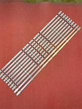 Nova 10 pçs/lote 6LED 594 milímetros tira conduzida luz de fundo para LY315 DH01W JS D AP3216 062EC HL 24320A28 070