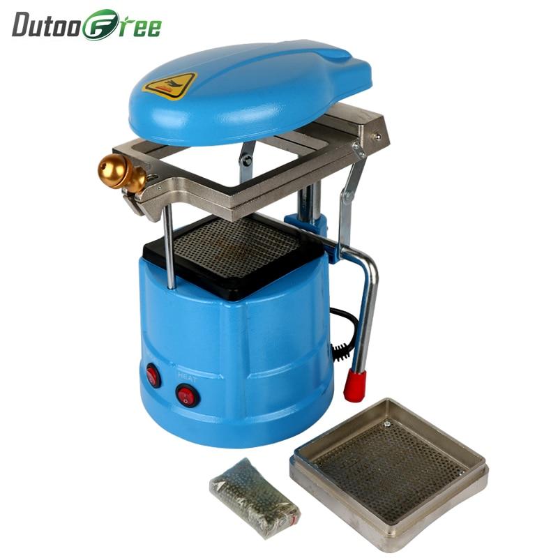 "Heat molding forming desktop table lab form Vacuum former machine kit 6/"" X 6/"""
