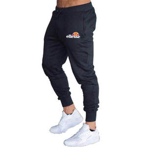 Trousers Pencil-Pants Jogger Street-Sweatpants Slim-Fit Hip-Hop Autumn Sport Men Men's