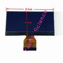 شاشة LCD لسيارة MERCEDES BENZ CLASS A B W169 W245 ، عداد السرعة ، لوحة القيادة ، 7 فولت ، A1695400448 0263643242