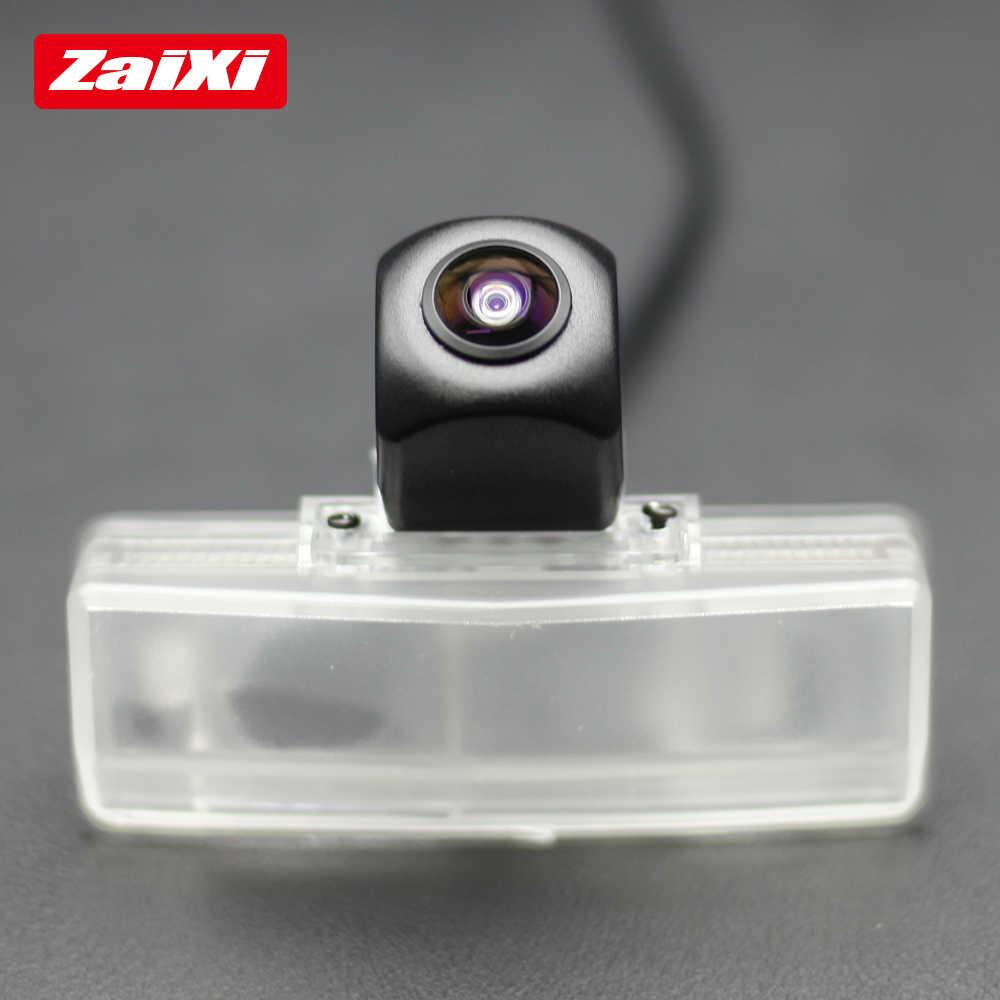 Caméra de stationnement arrière automatique 170 degrés HD MCCD pour Lexus NX300h NX 300h 2014 2015 caméra de recul de voiture Android grand écran