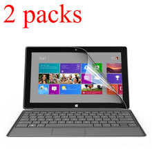 Screen Protector For Microsoft Surface Pro 6 5 4 3 2 1 RT1 RT2 Tablet Protective