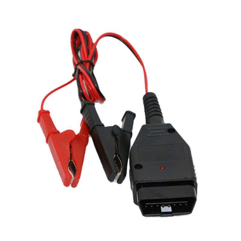 OBD2 Auto Car ECU Memory Resume Tool Saver Replace Battery Safe Tool OBD 2