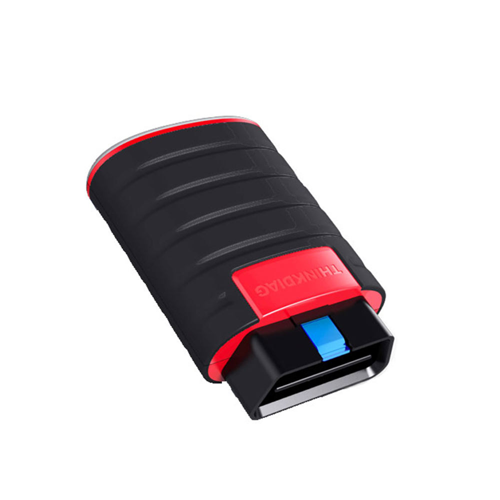 Launch Thinkdiag OBDII Code Reader Bluetooth Android Scanner think easy diag OBDII Diagnostic Tool 15 reset services