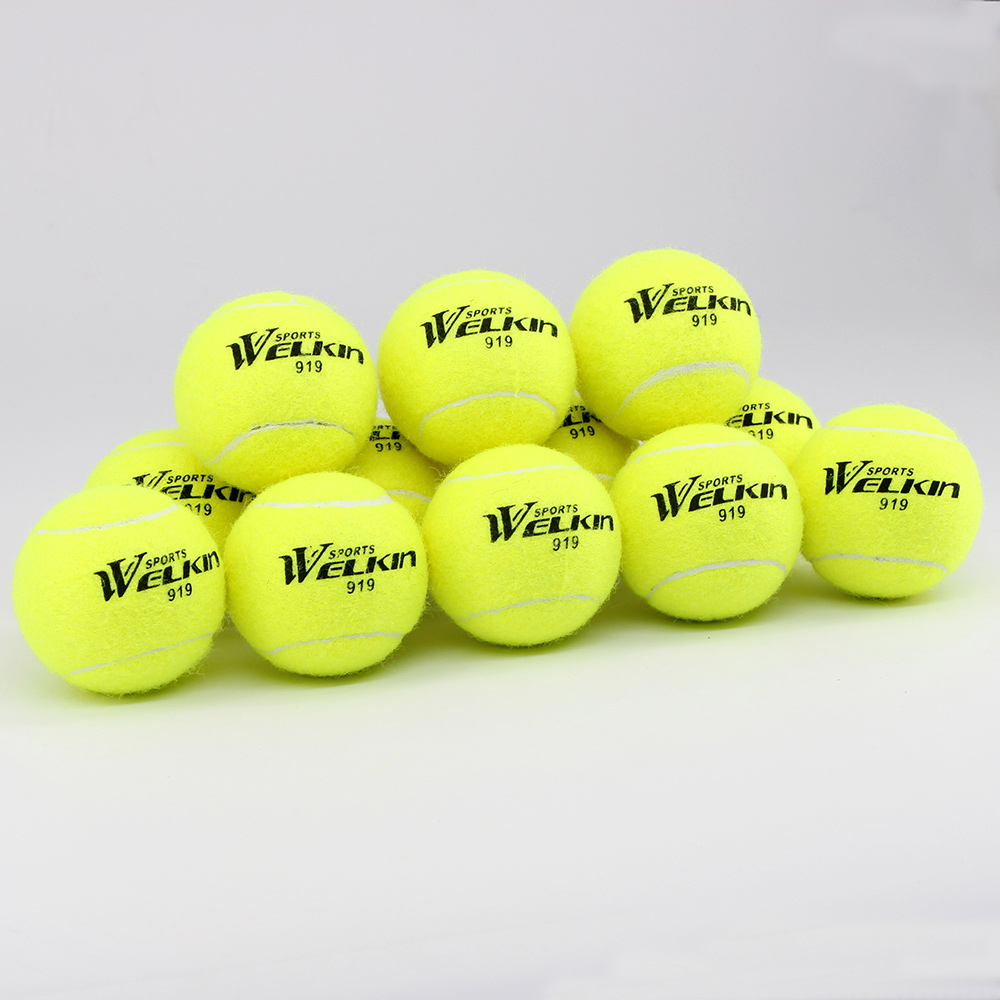 12pcs Professional Tennis Ball Holder Clip Transparent Tennis Ball Clip Plastic Tennis Ball Holder Tennis Ball With Carry bag 1