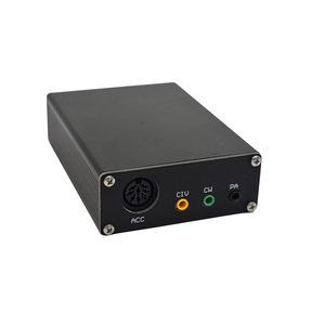 Image 2 - Lusya リンク U5 icom ラジオコネクタ fidi usb 電源アンプインタフェース T1224