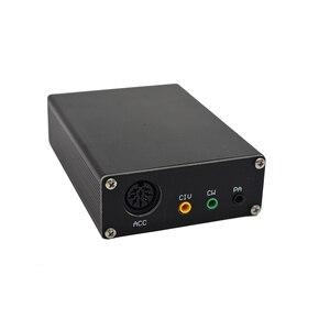 Image 2 - لوسيا لينك U5 ICOM راديو موصل فيدي USB مع واجهة مكبر كهربائي T1224