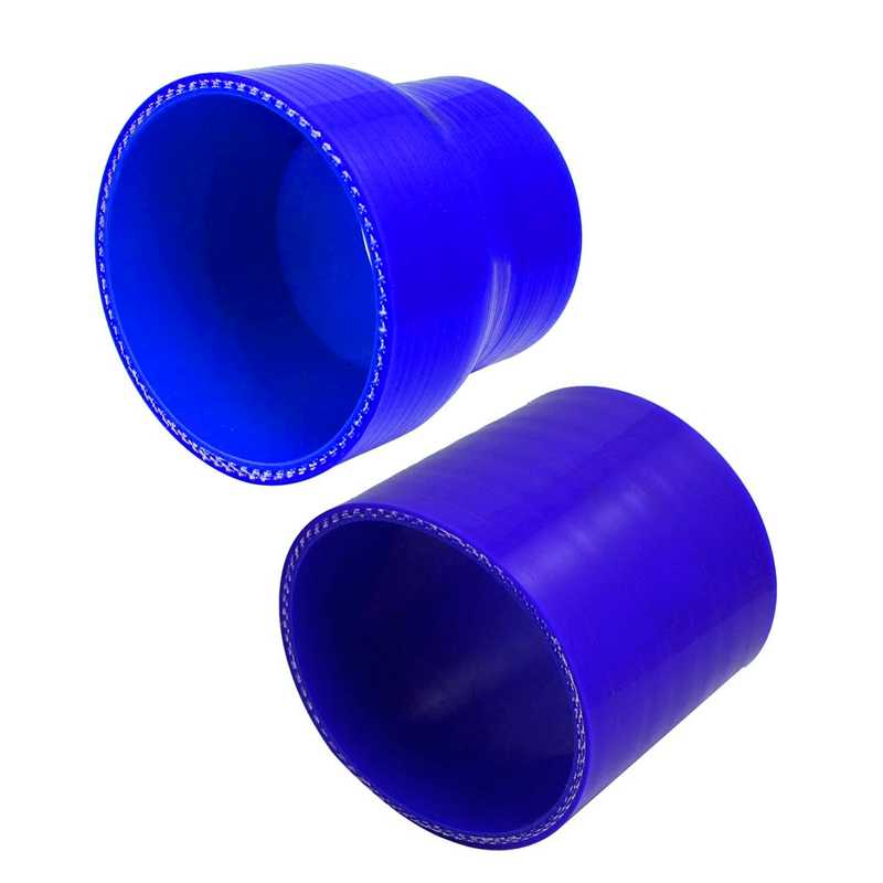 ID 3.27 83mm 4 Ply Reinforced Universal Automotive Pure Silicone Hose No Logo Straight Coupler Black 5mm Length 3 80 PSI Maximum Pressure Wall Thickness 0.2 76mm