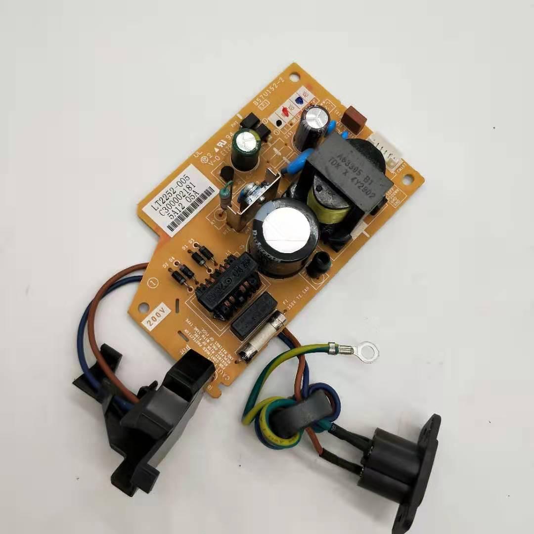220V Power Supply Board LT2252-005 B57U152-2 FOR BROTHER MFC-J2320 J2510 J3520 J3720 J5720 J2310