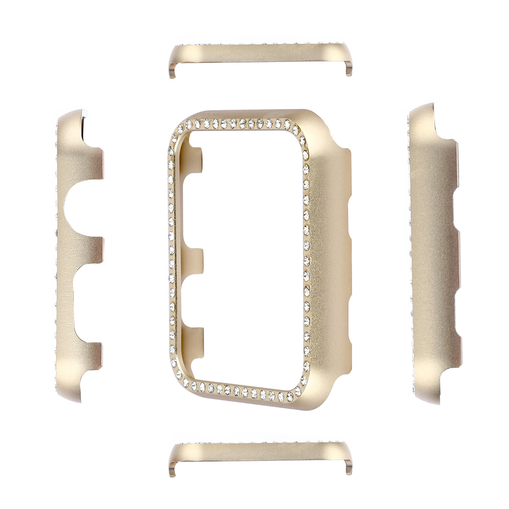 Diamond Luxury Case for Apple Watch 86