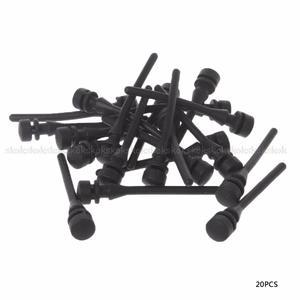 Fan Computer-Case Silicone JUL18 20pcs Vibration Screws Shock-Absorption Anti-Noise Dropship