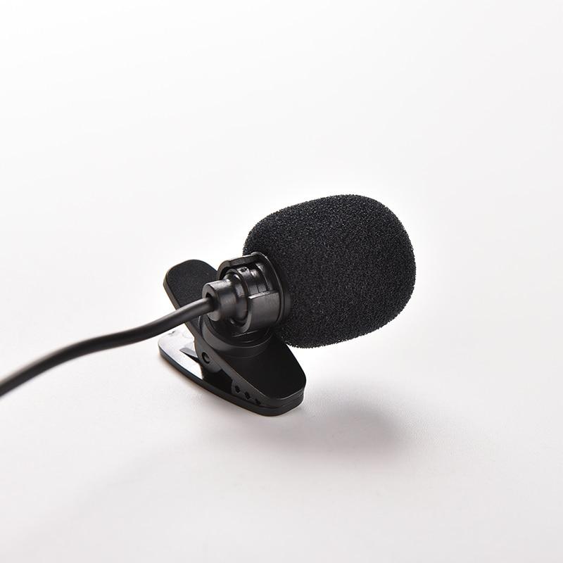 Portable Mini Microphone Headset Consumer Electronics Microphones