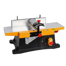 ADL-PBJ Woodworking Planer Desktop Electric Planer Small Planer Planing Planer Household Planing Plane Woodworking Center