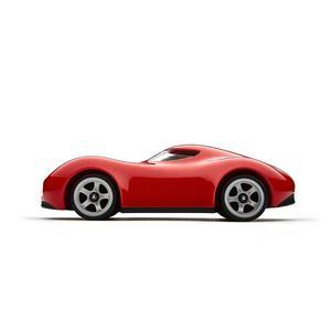 Image 2 - Carro rc 2.4g rádio precisão controle remoto carro esportivo abs anti colisão deriva dispositivo usa 100 minutos