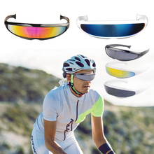 Anti-UV Outdoor Sports Sunglasses Road Cycling Glasses Mount