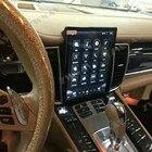 Verticl screen Tesla...