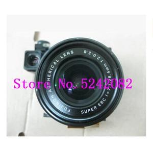 Image 1 - 95% جديد عدسة التكبير وحدة ل فوجي ل فوجي فيلم FinePix X10 X20 كاميرا رقمية إصلاح الجزء لا CCD